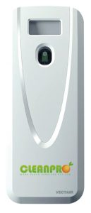 AIROMA AIRFRESHENER DISPENSER