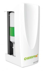 V-AIR AIRFRESHENER DISPENSER