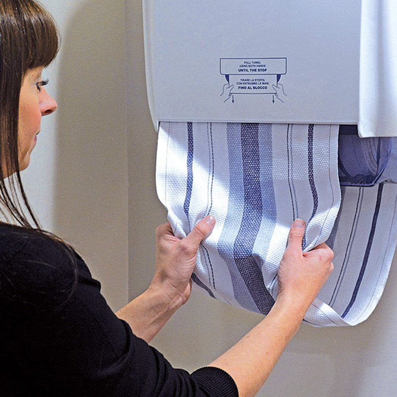 Continuous Hand Towel