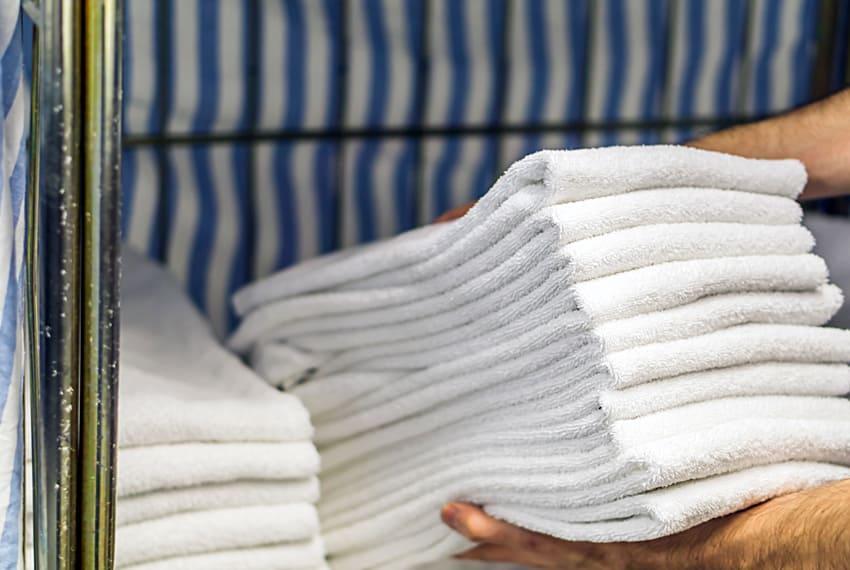 Healthcare Linen