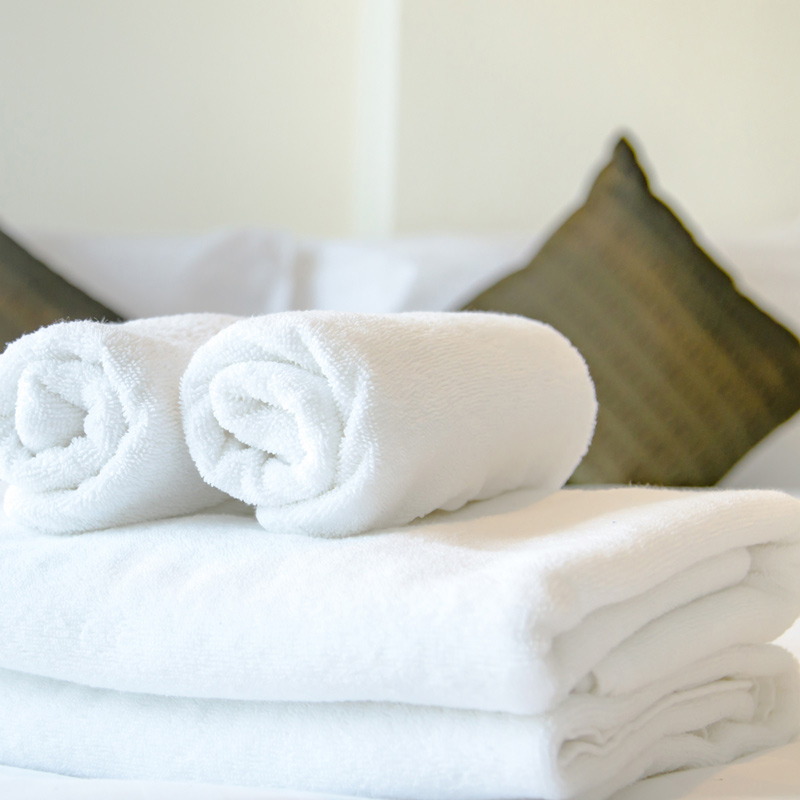 Accommodation Linen