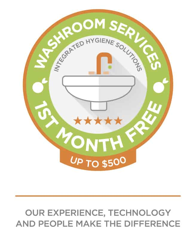 Washroom Services