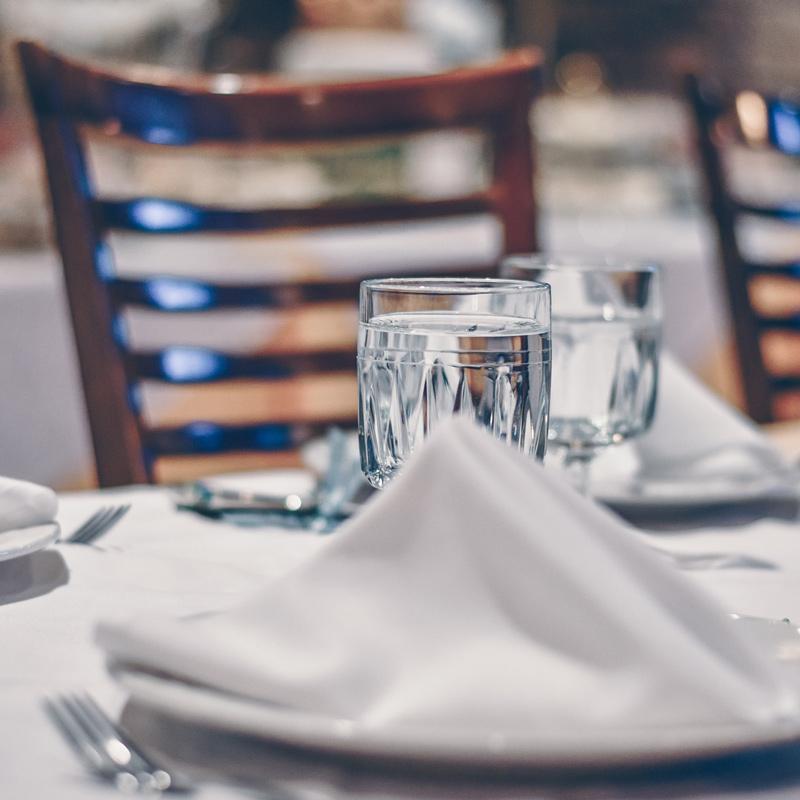 Food & Beverage Linen