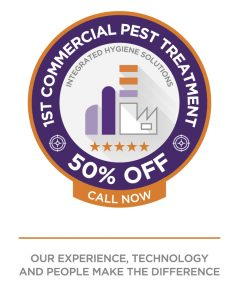 1st Commercial Pest Treatment